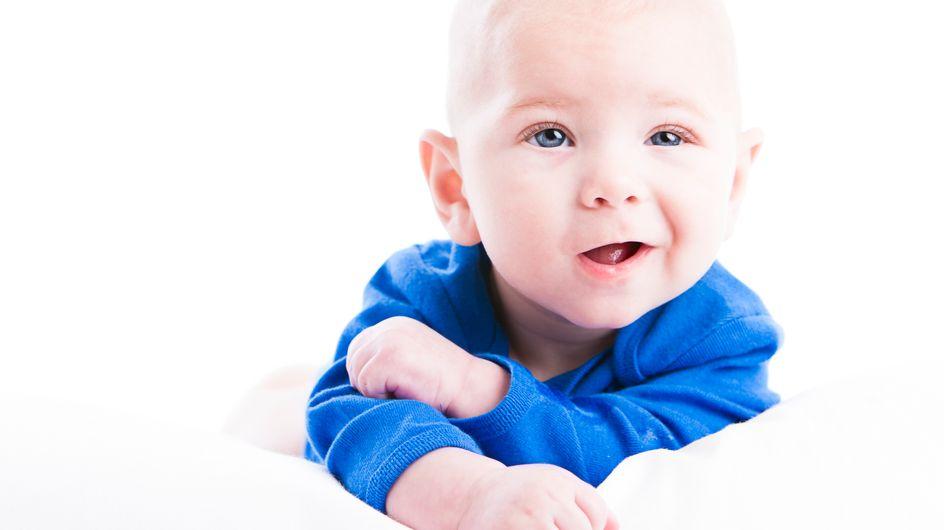 Il Neonato a 5 mesi: dallo svezzamento ai progressi nello sviluppo