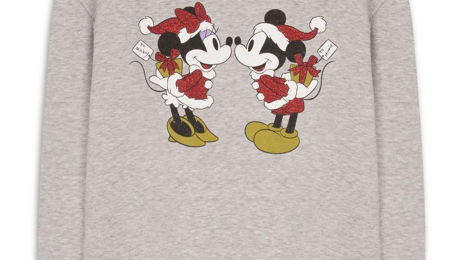 Primark lance des pulls Disney pour Noël et on les veut TOUS (Photos)