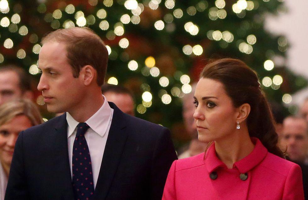 Des photos de chirurgie esthétique de la famille royale volées par des hackers !