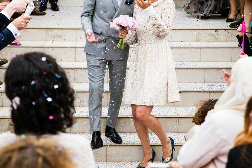Die Standesamtliche Hochzeit Infos Fur Brautpaare