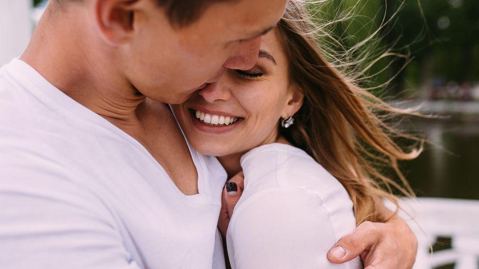 Schatz oder Baby? Was dein Kosename über eure Beziehung verrät