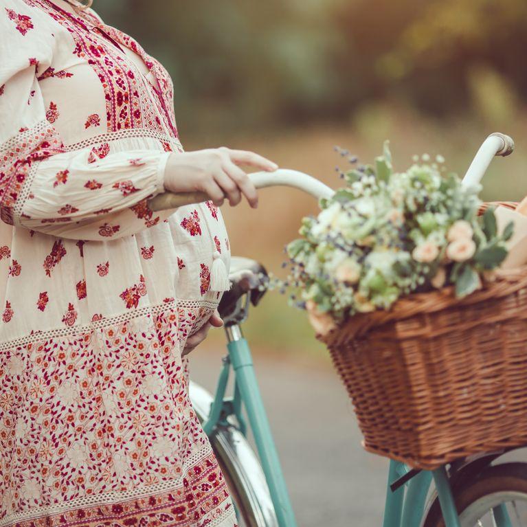 El cuarto mes de embarazo y sus efectos en nuestro cuerpo