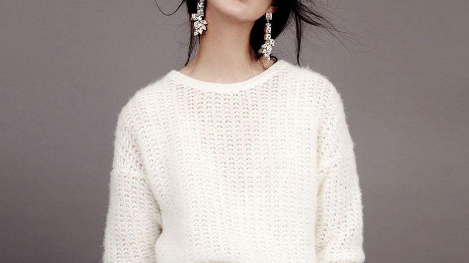Was überm Brautkleid tragen? 4 Styling-Ideen für Winter-Bräute