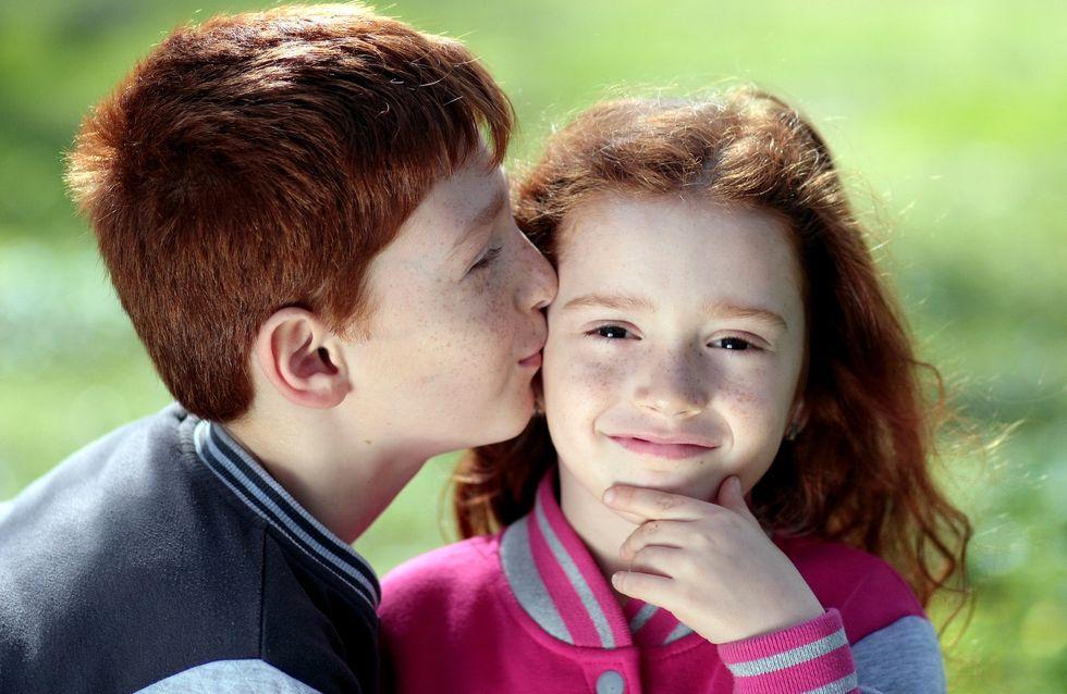 Si può avere un figlio preferito? Secondo una ricerca sì...