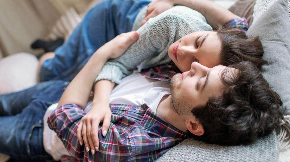 Pärchen-Test: Wie krisentauglich ist eure Liebe?