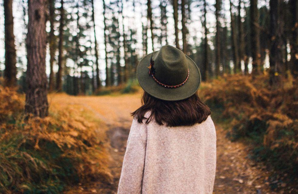 Depresión otoñal: consejos para afrontarla