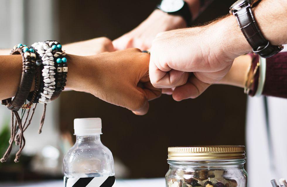 5 motivi per cui insieme si riesce meglio