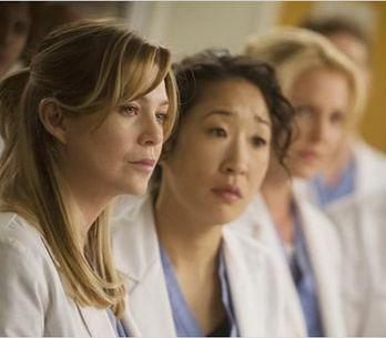 Cette actrice des Frères Scott va rejoindre le casting de Grey's Anatomy et