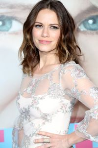 Bethany Joy Lenz rejoint Grey's Anatomy