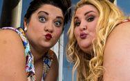 Palla e Chiatta: le youtubers che rivoluzionano la nostra idea di curvy (e non