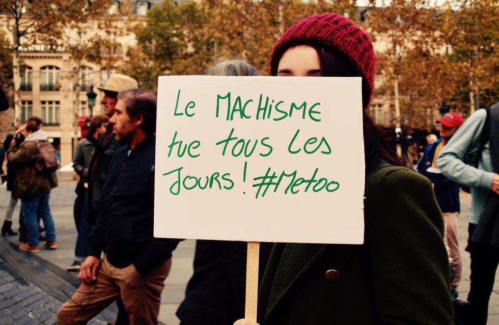 Rassemblements #MeToo, tous solidaires contre les violences faites aux femmes