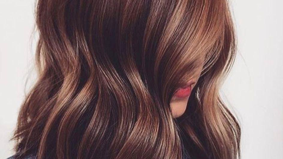 Tingersi i capelli con la Nutella? Da oggi si può!