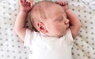La 3a settimana di vita del bebè: tutto quello che c'è da sapere