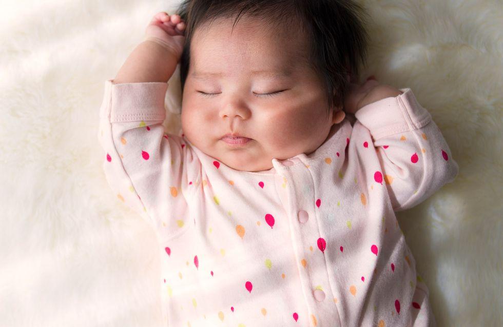 La 6a settimana di vita del bebè: tutto quello che c'è da sapere