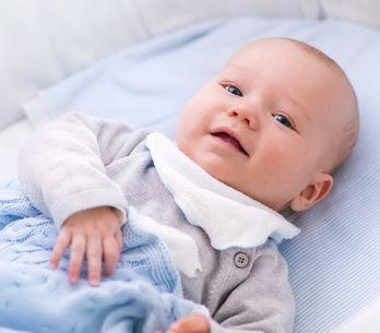 La 8a settimana di vita del bebè: tutto quello che c'è da sapere