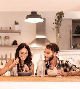 Cinco beneficios de realizar cinco comidas al día: ¡no te saltes ninguna!