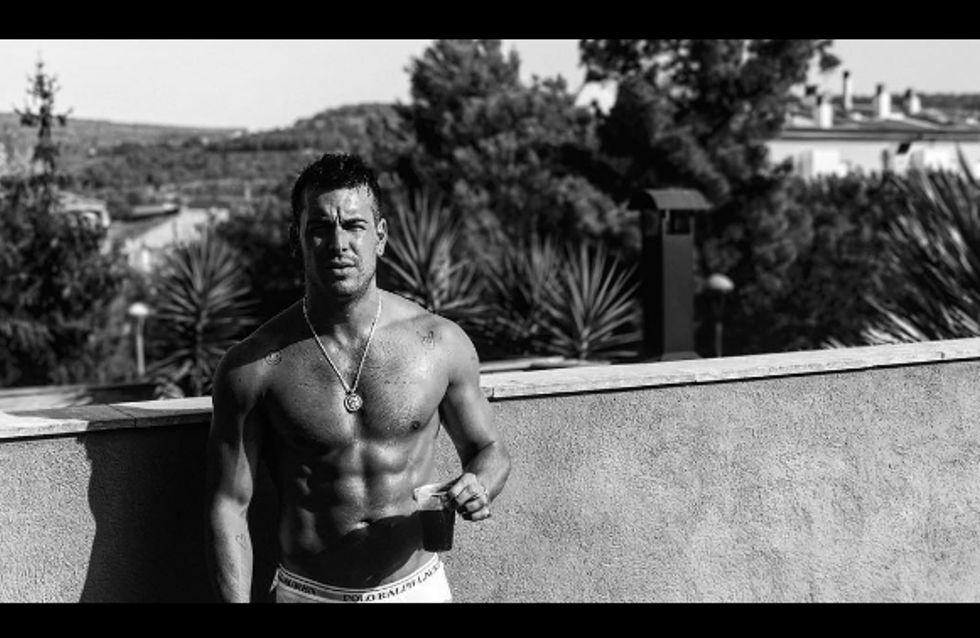 El cambio físico de Mario Casas: pierde kilos por su nuevo papel