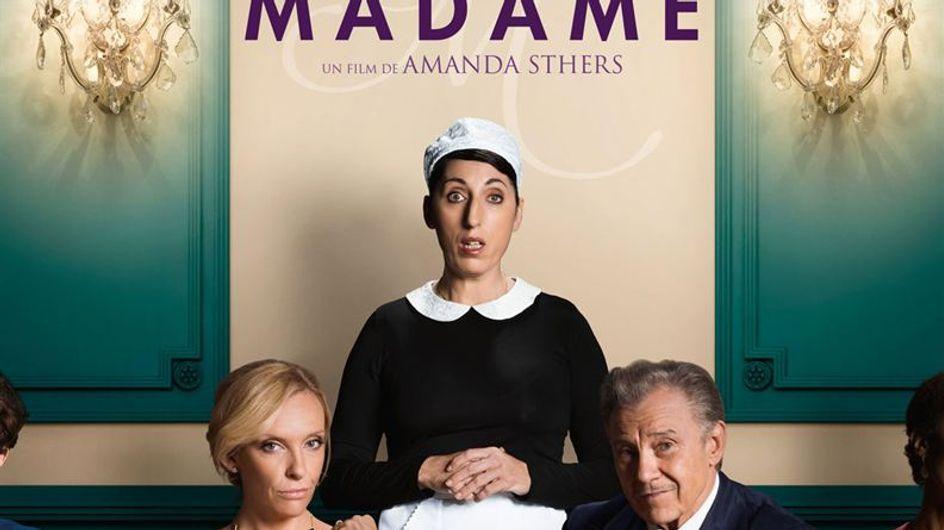 """Rossy De Palma est une Cendrillon moderne irrésistible dans la bande-annonce de """"Madame"""" !"""