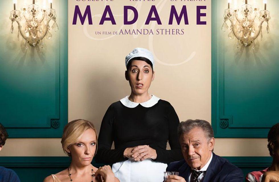 Rossy De Palma est une Cendrillon moderne irrésistible dans la bande-annonce de Madame !