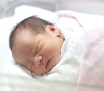 La 1a semana de tu bebé: su primer mes