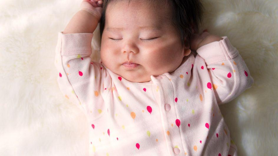 La 6a semana de tu bebé: su segundo mes