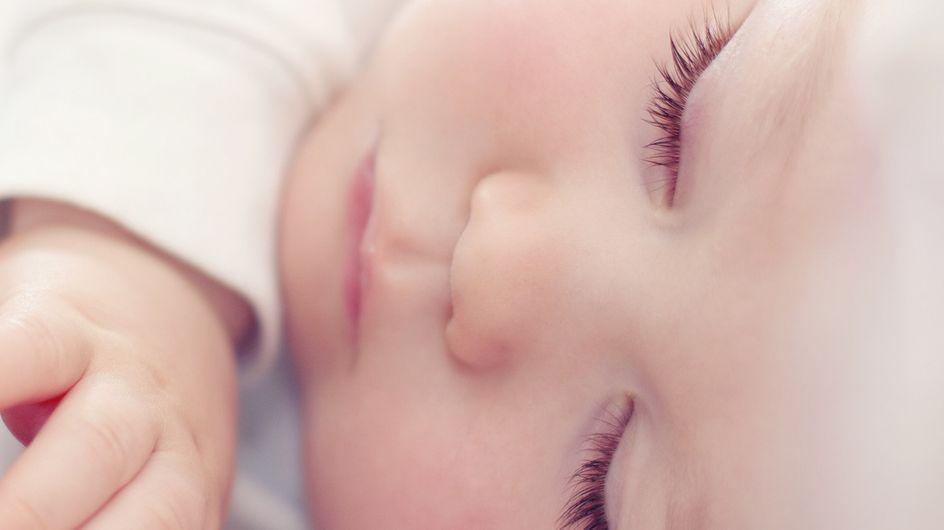 La 7a semana de tu bebé: su segundo mes