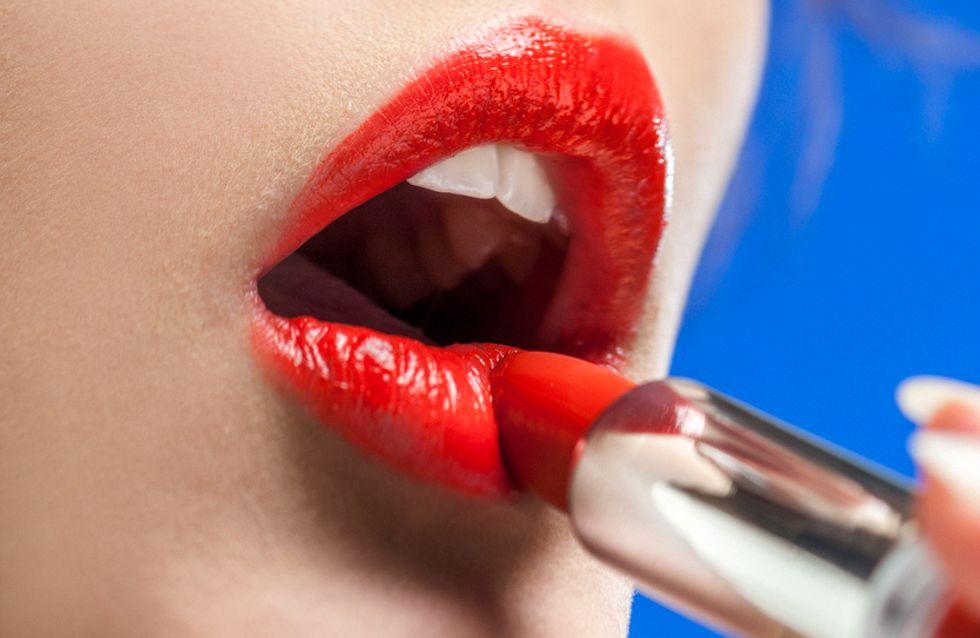 Une femme poursuit Sephora après avoir contracté l'herpès à cause d'un rouge à lèvres