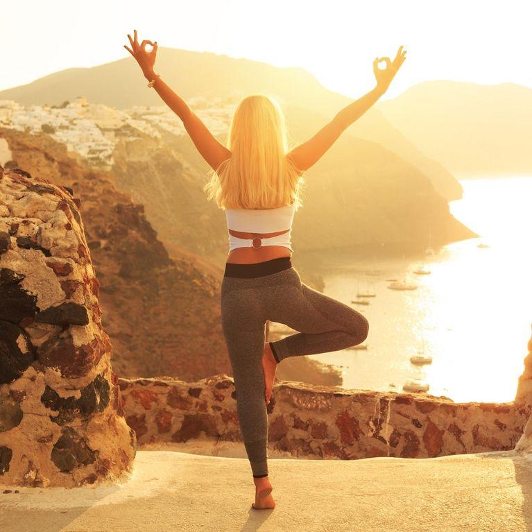 yoga asana per dimagrire con le immagini
