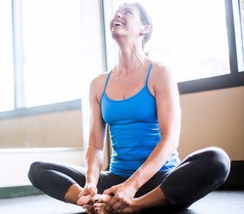 Yoga della risata: esercizi e benefici