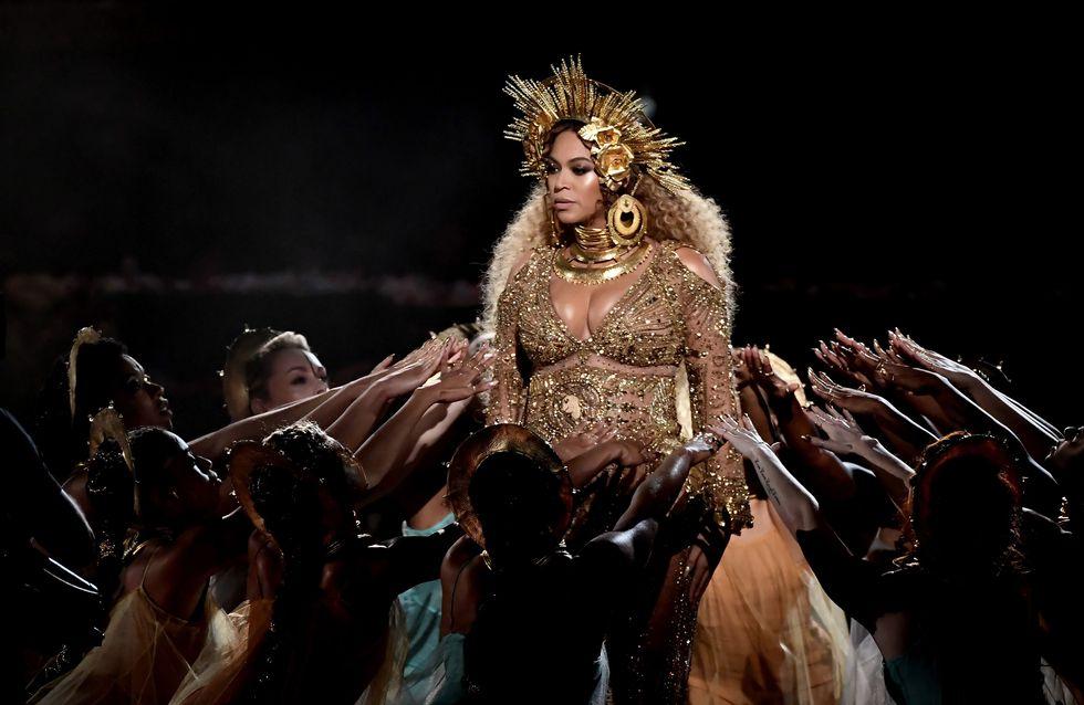 ¡Ya es oficial! Beyoncé será Nala en el remake de 'El rey león'