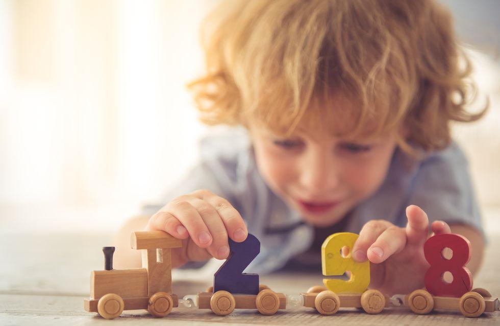 La concentration chez l'enfant : comment ça marche ?