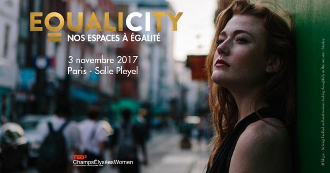 TEDxChampsÉlyséesWomen