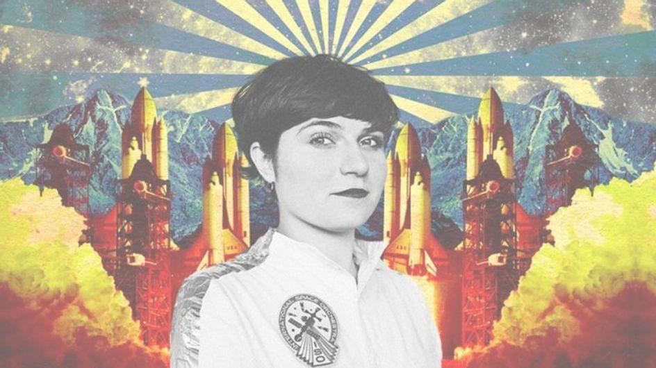 Nelly Ben Hayoun, la designeuse française qui conseille la NASA