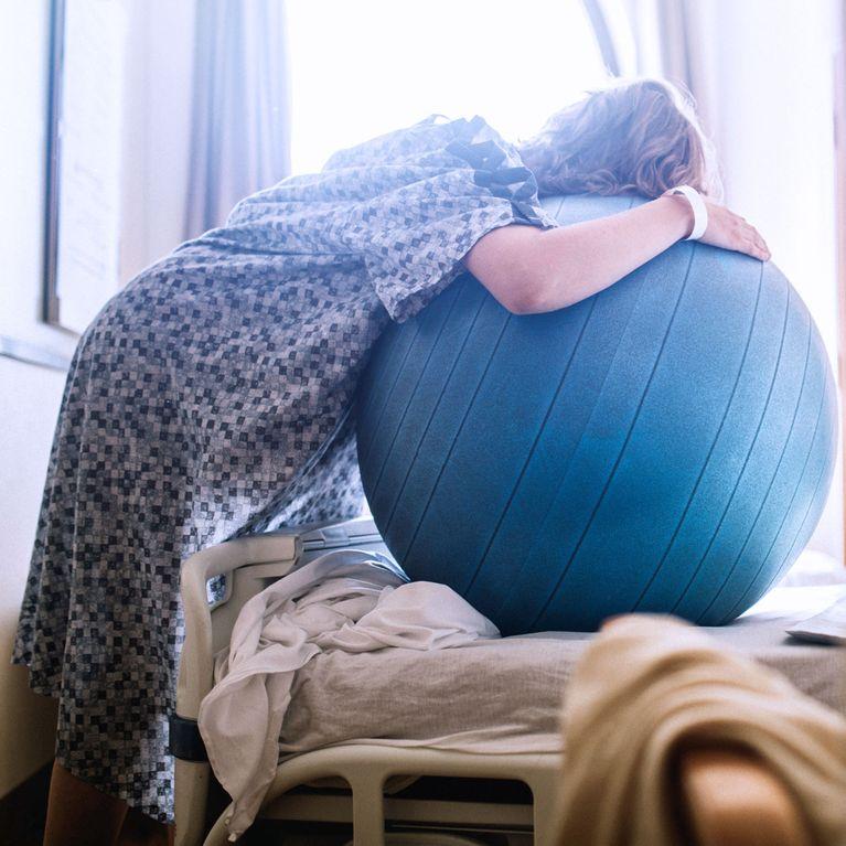 schwangerschaft und sexualität harter bauch