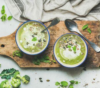 4 recetas fáciles y sencillas para una vida healthy