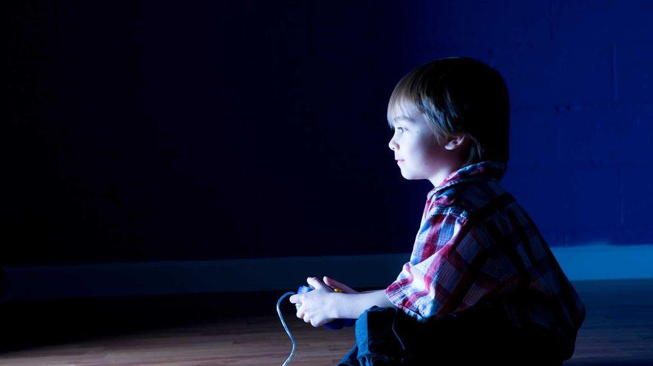 El efecto negativo de los videojuegos violentos en los niños
