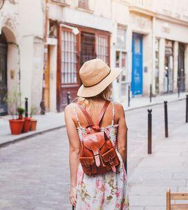 Los 8 mejores destinos del mundo para solteras