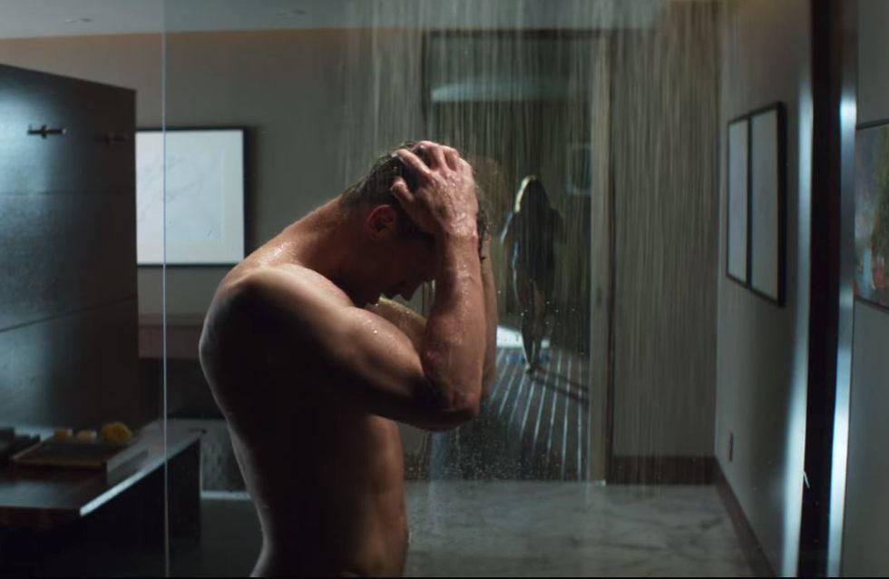 Erster Trailer: SO spannend und erotisch wird 'Fifty Shades Freed'