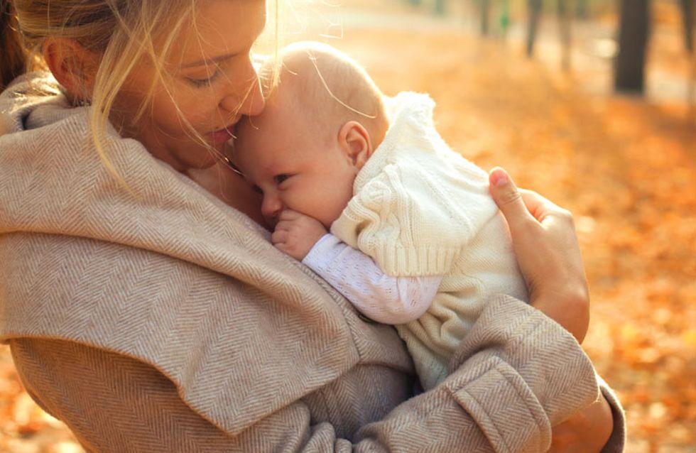 Los cuidados del bebé de los 6 a los 9 meses