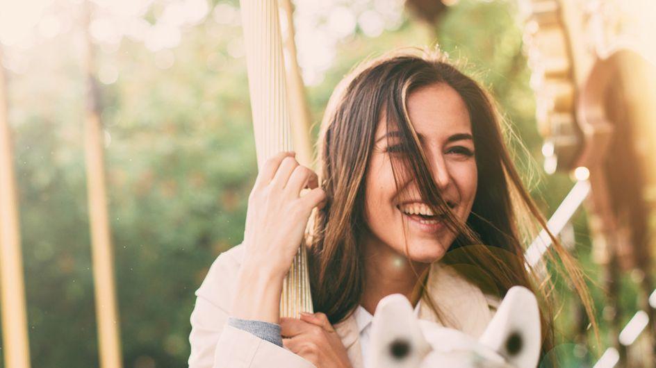 5 modi per diventare una versione migliore di te stessa