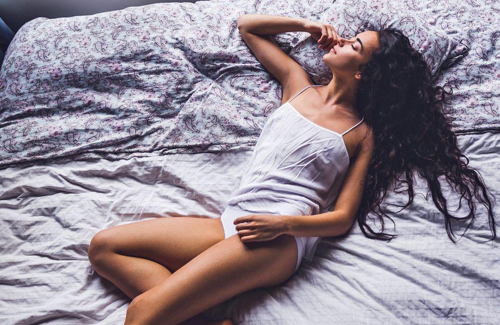 Besser schlafen: Das hilft gegen die Schlappheit!