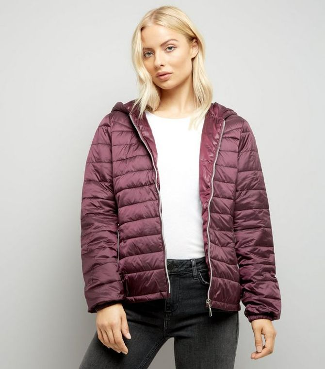 Doudoune légère, New Look, 39,99€