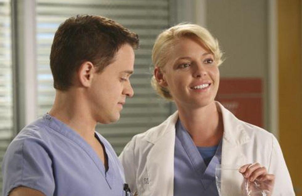 Sortez les mouchoirs ! Les souvenirs d'Izzie, George et Cristina vont refaire surface dans Grey's Anatomy !