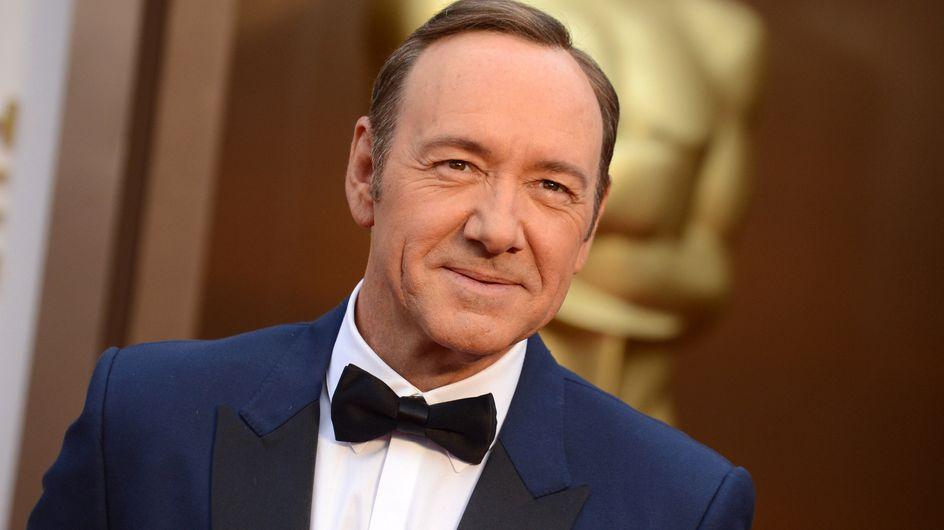 Kevin Spacey y otros famosos que fueron acusados de acoso sexual
