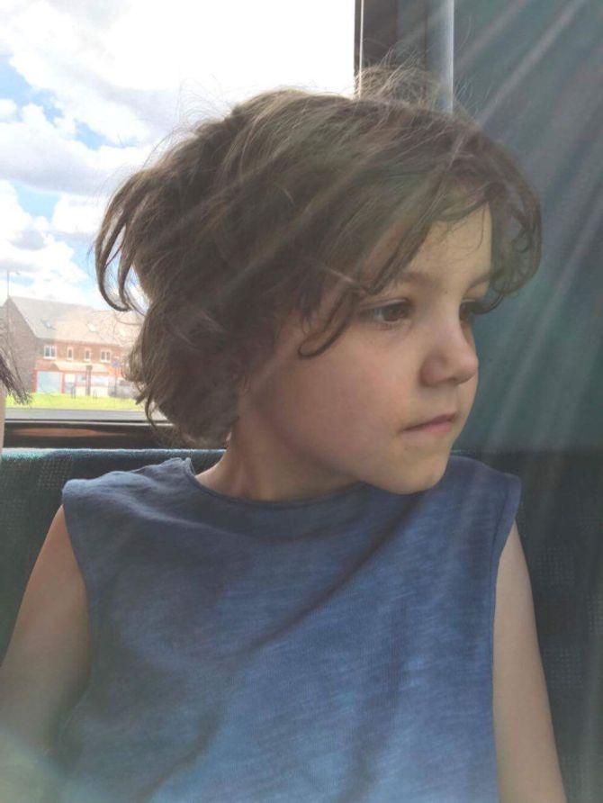 Ce papa d'un enfant autiste et victime d'exclusion écrit un texte poignant