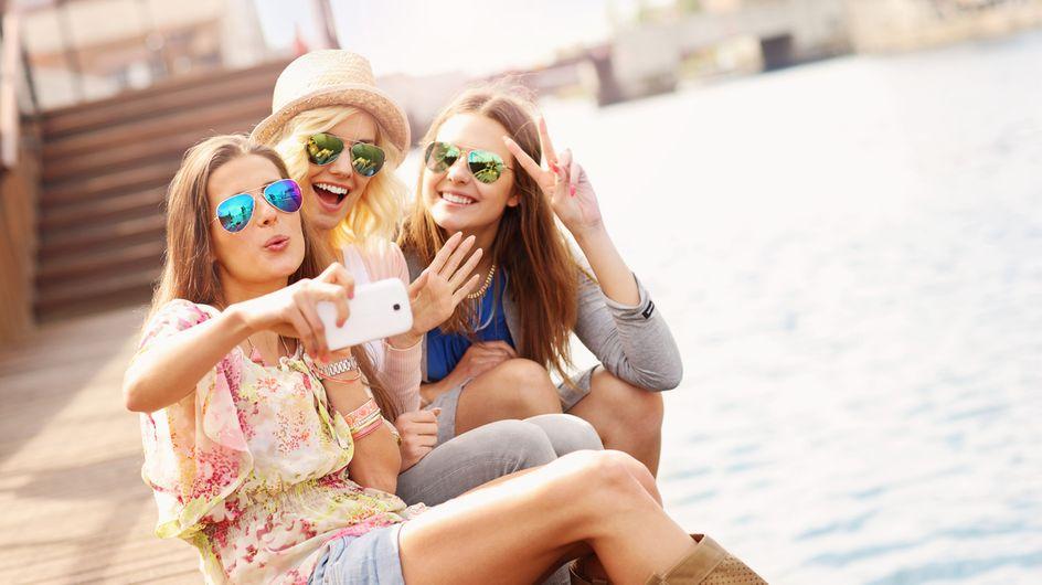 ¿Por qué es tan importante compartir tiempo con nuestras amigas?