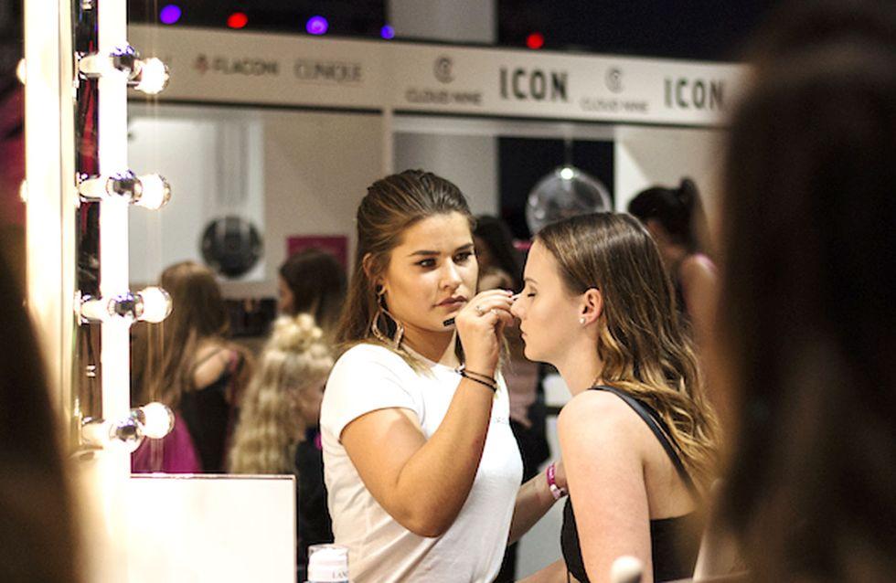 GLOW by dm 2017: Diese 5 Produkte der Beauty Convention können wirklich was!