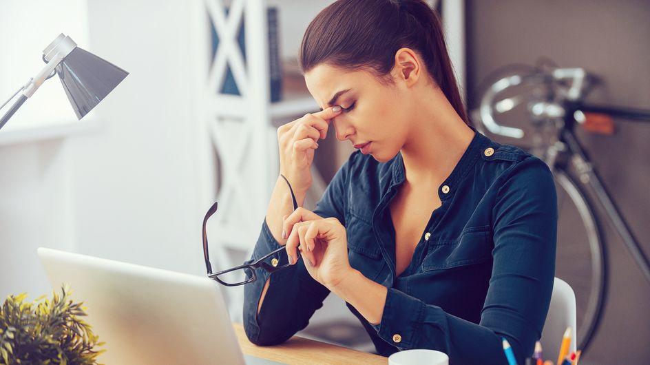 ¿Sufres estrés laboral? Claves para combatirlo