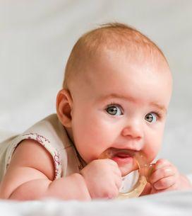 Babys Entwicklung mit 5 Monaten