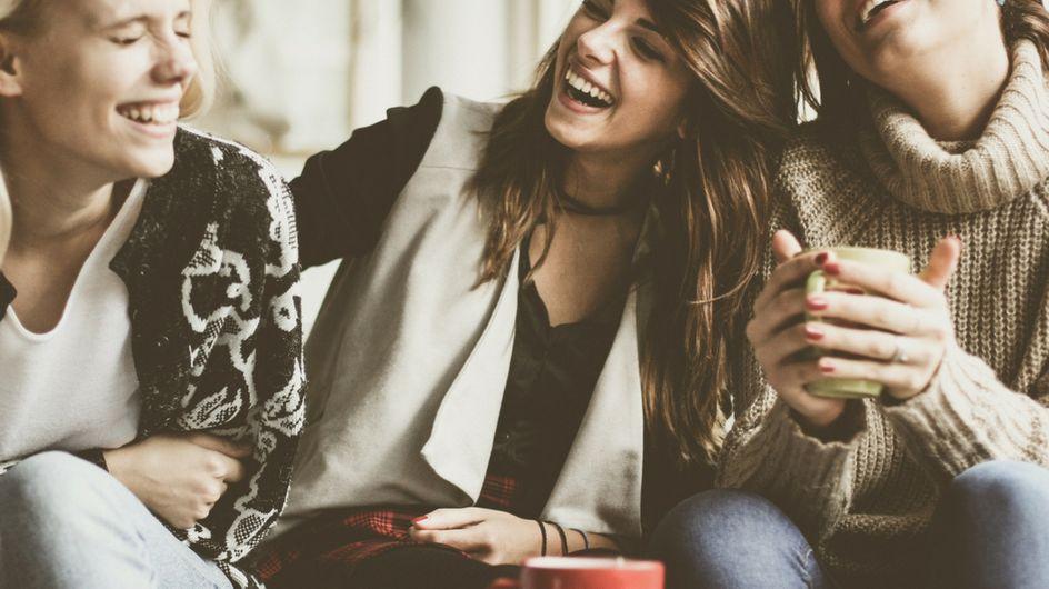 Le amiche a 30 anni, le amiche a 20: più i pro che i contro